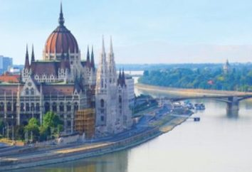 Danúbio: em toda a Europa
