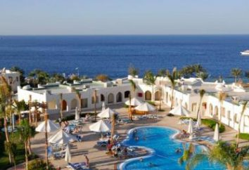 Sunrise Diamond Beach Resort 5 *, Egypte, Charm el-Cheikh: photos, description, prix et commentaires