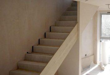 Erfahren Sie, wie eine Leiter in den zweiten Stock mit ihren Händen bauen