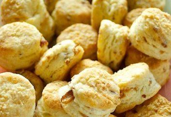 """Preparar deliciosas galletas y magníficos besos """"cuajada"""""""