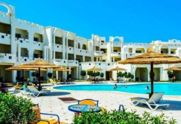 Hotel Coral Sun Beach Safaga 4 *: zdjęcia i opinie