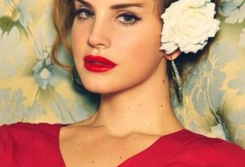 Lana Del Rey: biografia wschodząca gwiazda