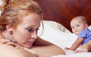 Como recuperar do parto. Mulher após o parto. Como restaurar a figura após o parto