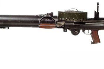 Beste für seine Zeit – Lewis Gun