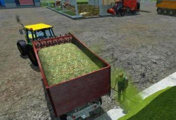 KTU-10 – wagon tracteur: description, fonctionnement, caractéristiques