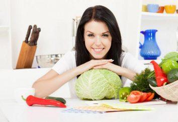 """""""7 kg em 7 dias"""" – uma dieta por uma semana: os prós e contras, opiniões"""