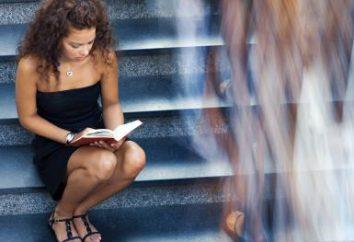 Livres qui devrait être lu par toutes les femmes: la liste
