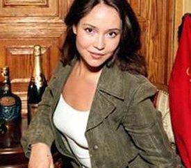 Aleksandra Samohina – teatro e attrice cinematografica
