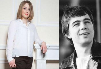 Filha de Bodrova Sergeya: nome, data de nascimento, passatempos