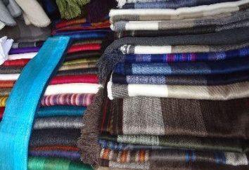 Como amarrar um lenço na moda de forma elegante e bonita?