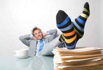 ¿Cuál es la duración del tiempo de trabajo?