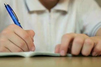 Jak mogę zacząć pisać? Jak napisać początek prac