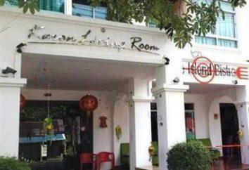 Karon Sala Hotel 2 * (Phuket): descrição e comentários