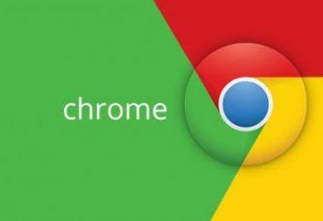 """Jak zmienić w """"Google Chrome"""" strony startowej. Instrukcja dla początkujących"""