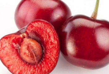 Kirschkerne: Der Nutzen und Schaden für den Organismus