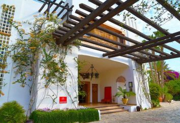 Odyssee Resort 4 * (Tunisie, Djerba): description de l'hôtel, les services, les commentaires