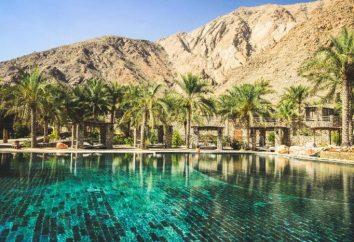 Oman: Märchen