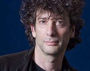 Nil Geyman (Neil Gaiman). Kreativität, Foto