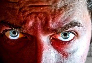Lo que es diferente de un psicópata sociópata?