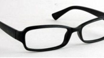Anti-Glare-Gläser: ein Attribut des modernen Lebens