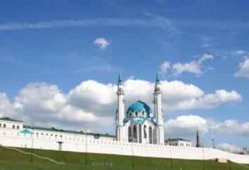 Tatarstan Sehenswürdigkeiten – von der Antike bis zur Gegenwart. Kazan, Sviyazhsk und anderen Städten der Republik – Was in Tatarien zu sehen?