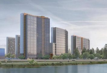 LCD « Bright » (Ekaterinburg): logement de haute qualité à vendre