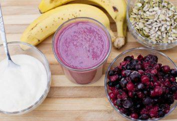 iogurte dieta: características, regras e resultados