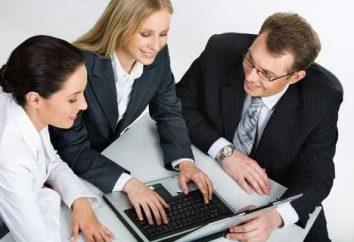 Outstaffing – co to jest? Umowa o świadczenie usług i istota zewnątrz zatrudnienia