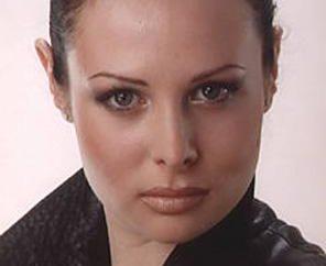 Olga Pogodin: biographie, filmographie et la vie personnelle de l'actrice (Photos)