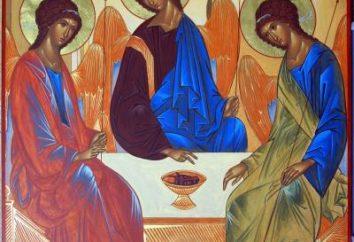 presagi Folk sulla Trinità