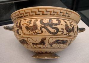 Atracciones antigua Grecia. Historia de la antigua Grecia