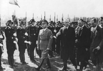 Gauleiter w nazistowskich Niemczech – kto to jest? Hierarchia NSDAP