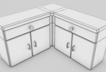Quelle est l'importance de la taille d'une armoire de cuisine?