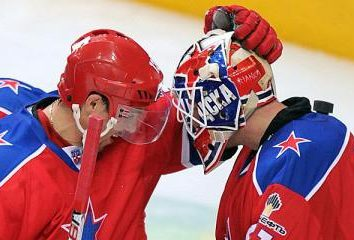 Gagarin Cup (Hockey). Wer gewann den Gagarin Cup?