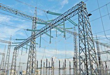 Entwerfen elektrische Netze: technische Spezifikationen, Installation und Inbetriebnahme