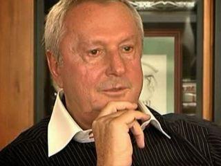 Ignatenko Vitaliy Nikitich: biografia, la famiglia, la moglie, i contatti
