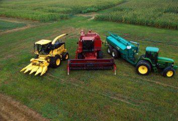Beliebte Landmaschinen