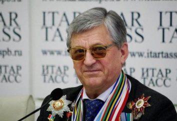 Alexander Tikhonov: étoiles Biographie biathlon
