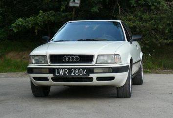 """""""Audi 80"""" (B4) – który silnik jest lepszy? Specyfikacje """"Audi 80"""" (B4)"""