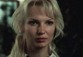 Olga Belyaeva la vie et la mort de l'actrice russe