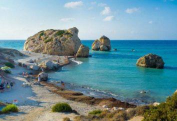 die besten Resorts, Attraktionen, Sehenswürdigkeiten und Bewertungen: Wo mit dem Kind in Zypern gehen