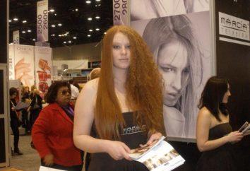 Cheratina – una … cheratina dei capelli: recensioni, prezzi