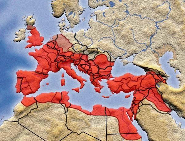 prätoren im römischen reich