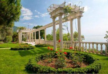 """""""Ayvazovskoe"""" – sanatorio di Partenit (Crimea). Descrizione, prezzi e le recensioni"""