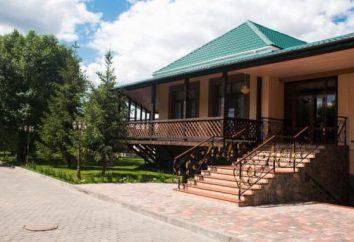 """""""Expanse"""" (Ecopark, Omsk): Fotos, Bewertungen, wie Sie am besten"""