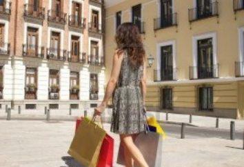 Zakupy w Hiszpanii: główne cechy