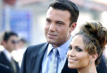 Ben Affleck e Jennifer Lopez foto, storia d'amore