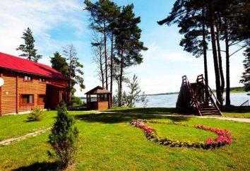 """Centro ricreativo """"Molto Molto Lontano regno"""" (regione di Pskov): recensioni, prezzi"""