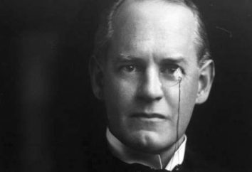 John Galsworthy: una breve biografia