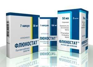 """Lek """"Flucostat"""": przegląd i zastosowanie"""